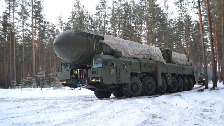 """Рябков: в вопросе о продлении СНВ-3 Вашингтон отделил """"мух от котлет"""""""