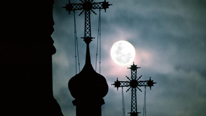 Посвященный началу геноцида казаков крестный ход отменили из-за пандемии
