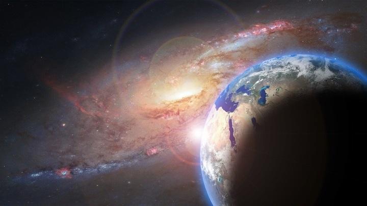 Внеземные запросы: что россияне ищут в Сети на тему космоса
