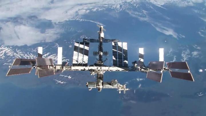 На МКС осенью могут начать тестировать материал для защиты от радиации