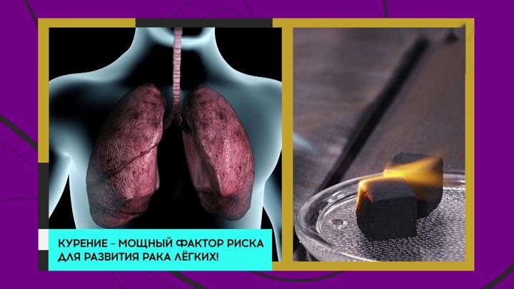 Доктор Мясников: кальян вреднее сигарет