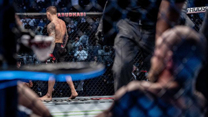"""""""Тяжело смириться"""". Макгрегор, Порье и Хабиб о бое UFC 257"""