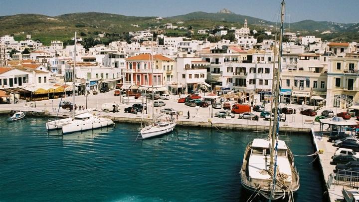 Россиянина в Греции арестовали на украденой в Турции яхте