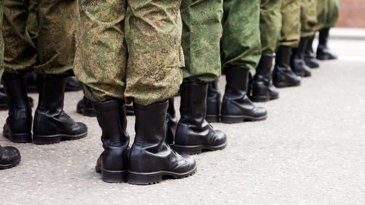 Родственники погибших в Забайкалье алтайских солдат требуют изменить приговор Шамсутдинову