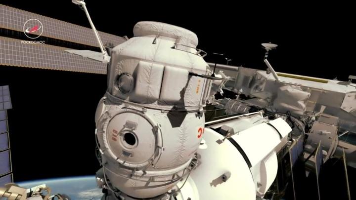 Россия не будет участвовать в лунном проекте Gateway