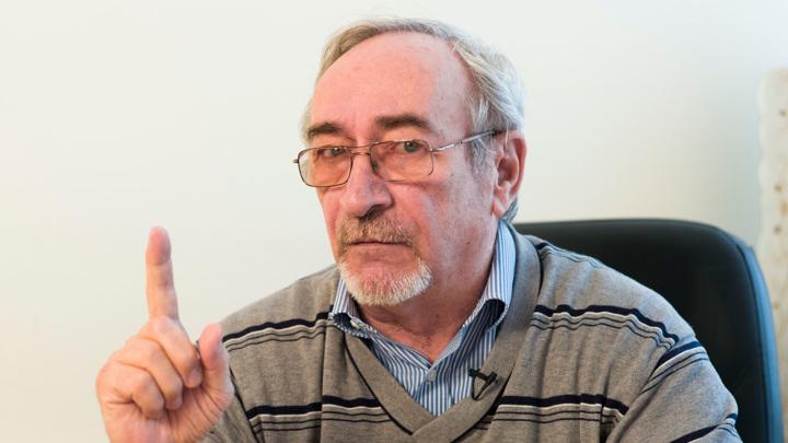 """Разработчик """"Новичка"""" выпустит лекарство от ковида"""