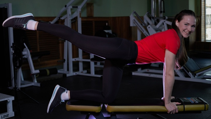 Физическая активность сберегает мышцы от хронического воспаления.