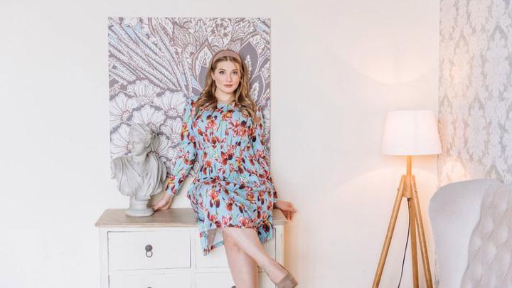 Раненная в Стамбуле россиянка работала моделью