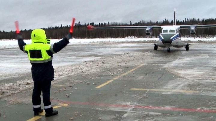 Реконструкция Соловецкого аэропорта будет продолжена