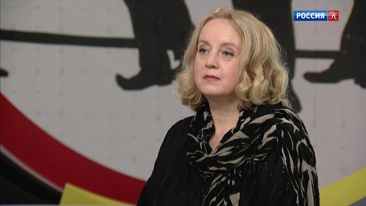 Ирина Шуманова – о новой выставке в Третьяковской галерее