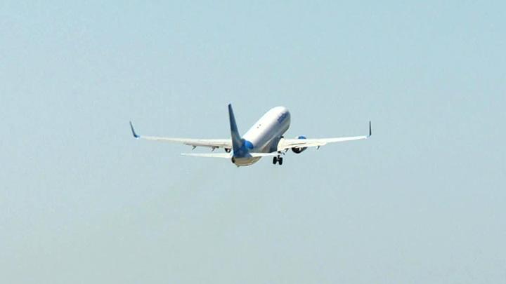 В России появится платный интернет на коротких авиарейсах