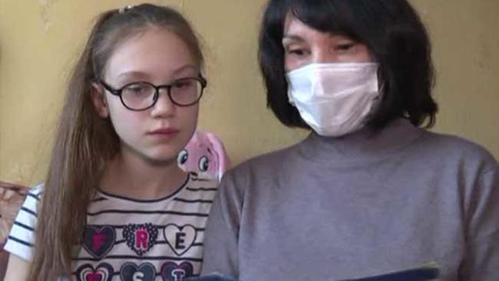 Пользователи помогли собрать средства на прибор для контроля сахара девочке из Забайкалья