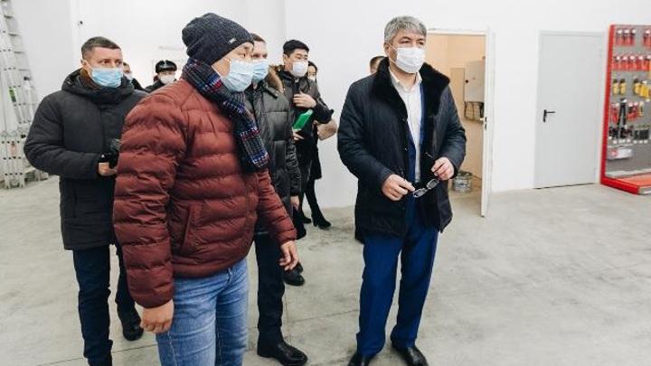 В Улан-Удэ увеличат количество рабочих мест для инвалидов по зрению