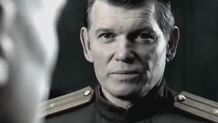 Умер актер театра и кино Юрий Лахин