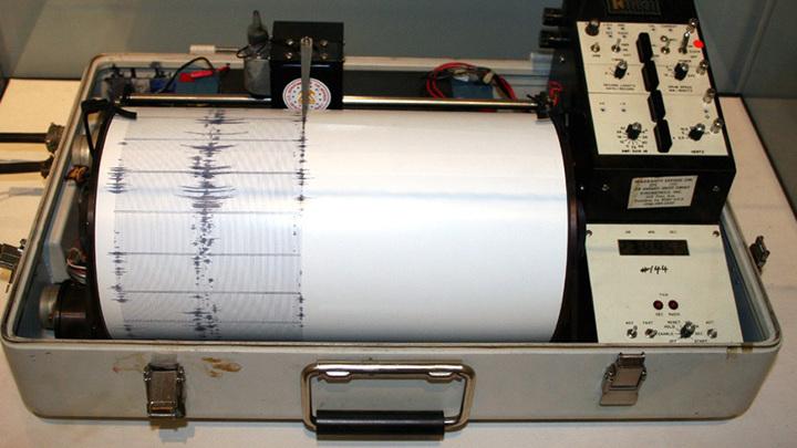 Жители Иркутской области ощутили землетрясение с эпицентром в Монголии