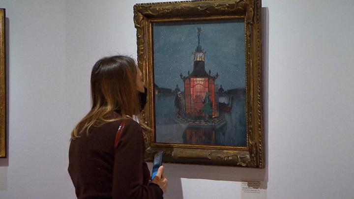 В Третьяковской галерее открылись две значимые выставки