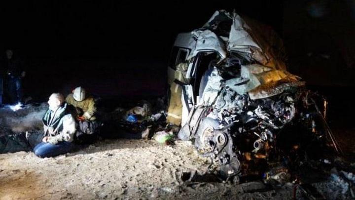 Еще один человек умер от травм, полученных в ДТП под Самарой