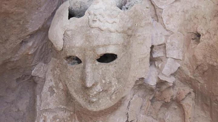 Египетские археологи нашли гробницу с мумиями