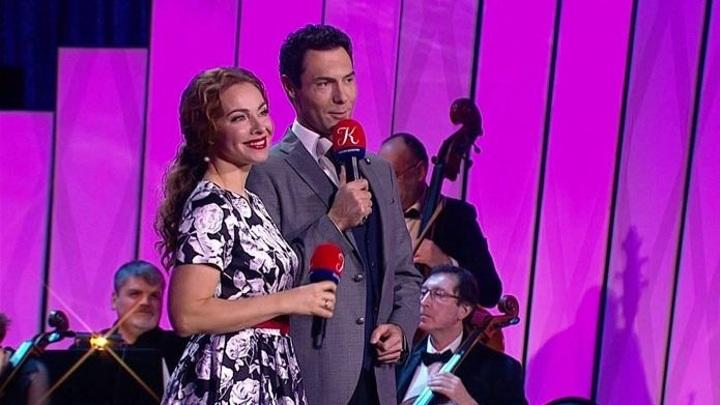 Телеканал «Россия – Культура» возобновляет съемки «Романтики романса»