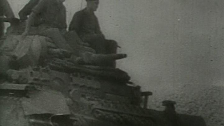 78 лет со дня победы в Сталинградской битве