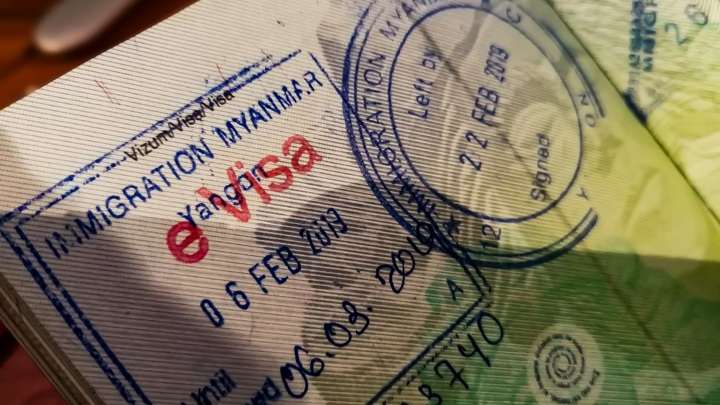 Электронная виза для въезда в Россию может стать многократной