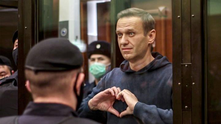 Навальный в колонии сможет стать поваром или токарем