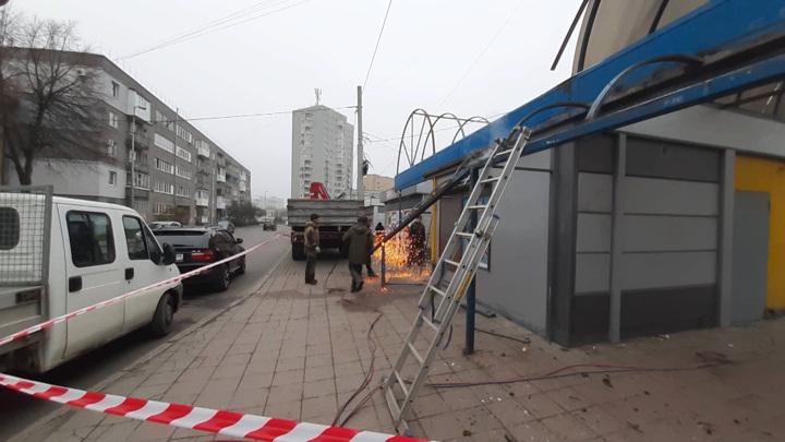 В Калининграде будут сносить самострои, чтобы освободить землю для многодетных семей