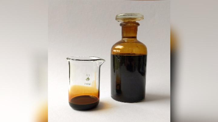 Заживляющие и противовоспалительные свойства нефти давно интересуют учёных.