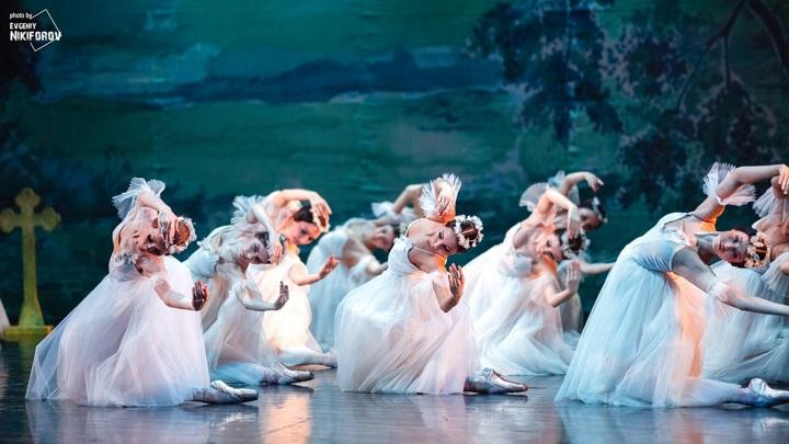 Артисты марийского балета выступят на сцене театра в Дубае