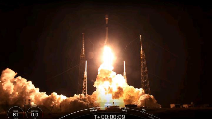 фото: youtube.com/SpaceX