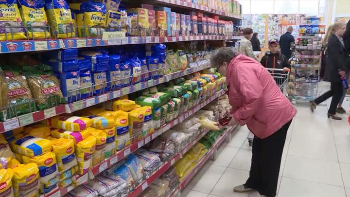Минэкономразвития: аналитика Bloomberg по ценам на продукты в РФ – спекулятивная