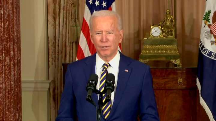 Президент США объяснил конгрессменам причины удара по Сирии