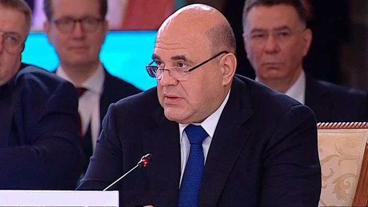 На развитие села правительство выделит 3,6 млрд рублей