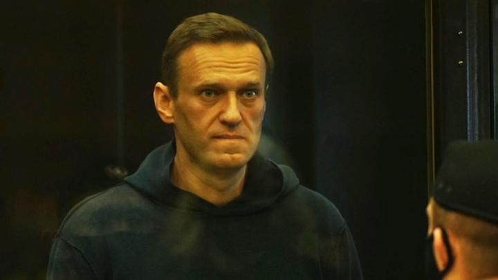 Симоньян: на суде Навальный показал свое истинное лицо