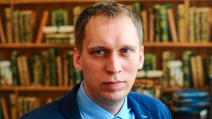 Станислав Чесноков