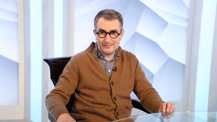 Григорий Заславский получил звание «Заслуженный деятель искусств России»
