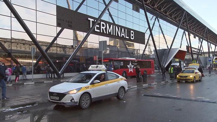 Средняя цена авиабилета на перелет внутри России выросла в марте на 11%