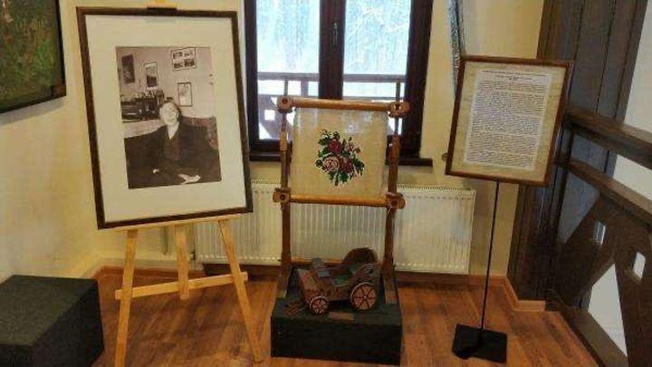 От картин до игрушек. В Туле открылась выставка работ дочери Василия Поленова