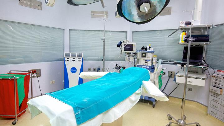 Во Владимире младенцу провели успешную операцию на глаза по новой методике