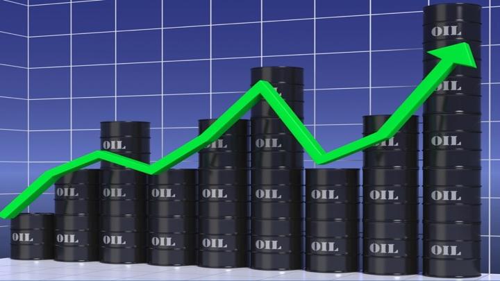 $69: цена нефти Brent обновила максимумы