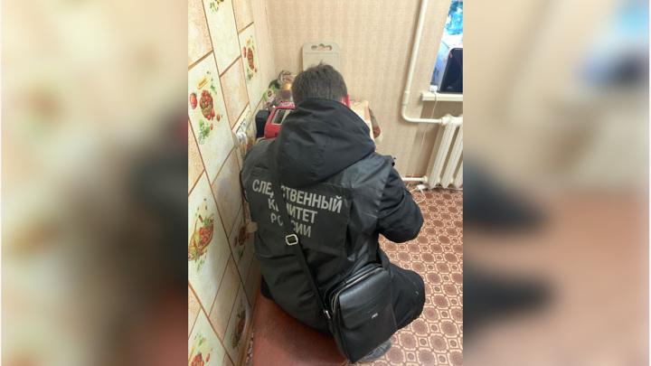 Жителя Симферополя подозревают в убийстве 7-летнего сына