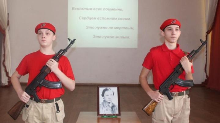 В Омске проходят мероприятия, посвященные 32-й годовщине вывода советских войск из Афганистана