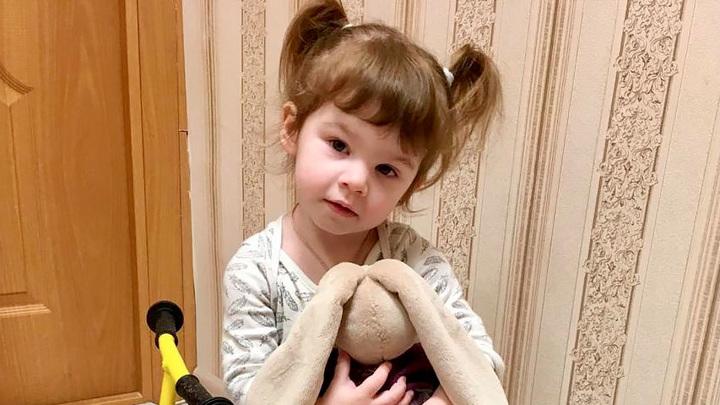 Спасти Дашу с пороком сердца: малышке нужна срочная операция