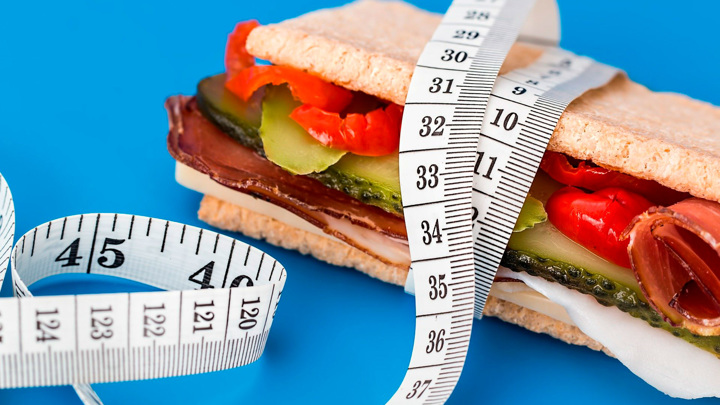 Жительница Пензы в попытках похудеть нарушила закон
