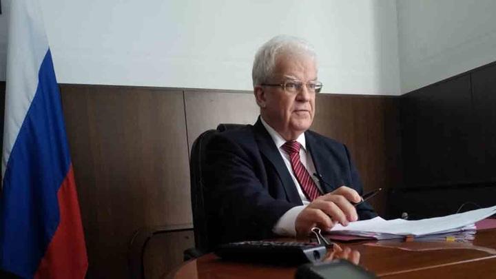 Россия не собирается по своей инициативе разрывать отношения с ЕС