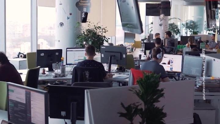 Более половины россиян хотят перейти на гибридный режим работы