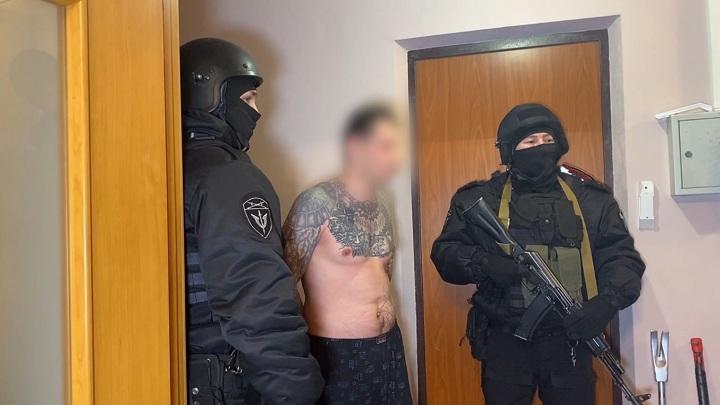 пресс-служба ГУ МВД России по Челябинской области
