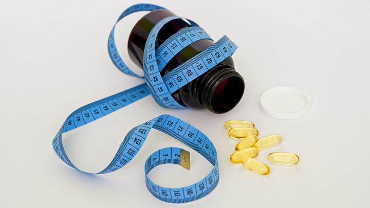 В среднем вес каждого участника исследования сократился более чем на 15 килограмм.