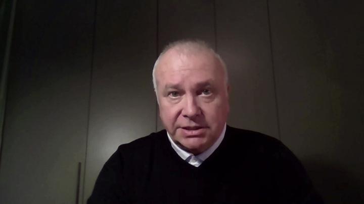"""Политолог из ФРГ: нам нужен и российский газ, и """"Спутник V"""""""