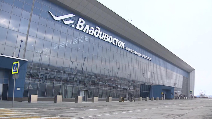"""Самолет """"Аэрофлота"""" снова не сумел улететь из Владивостока в Москву"""